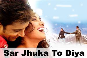 Sar Jhuka To Diya