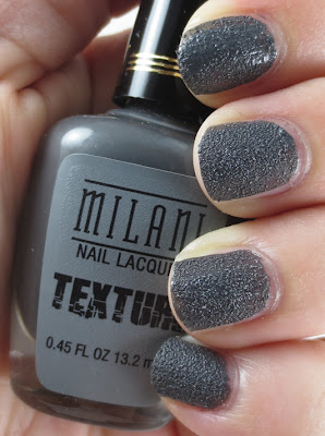 Milani Texture Cream Shady Gray