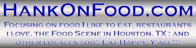 HankOnFood.com