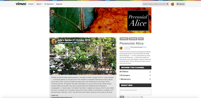 Perennial Alice on Vimeo