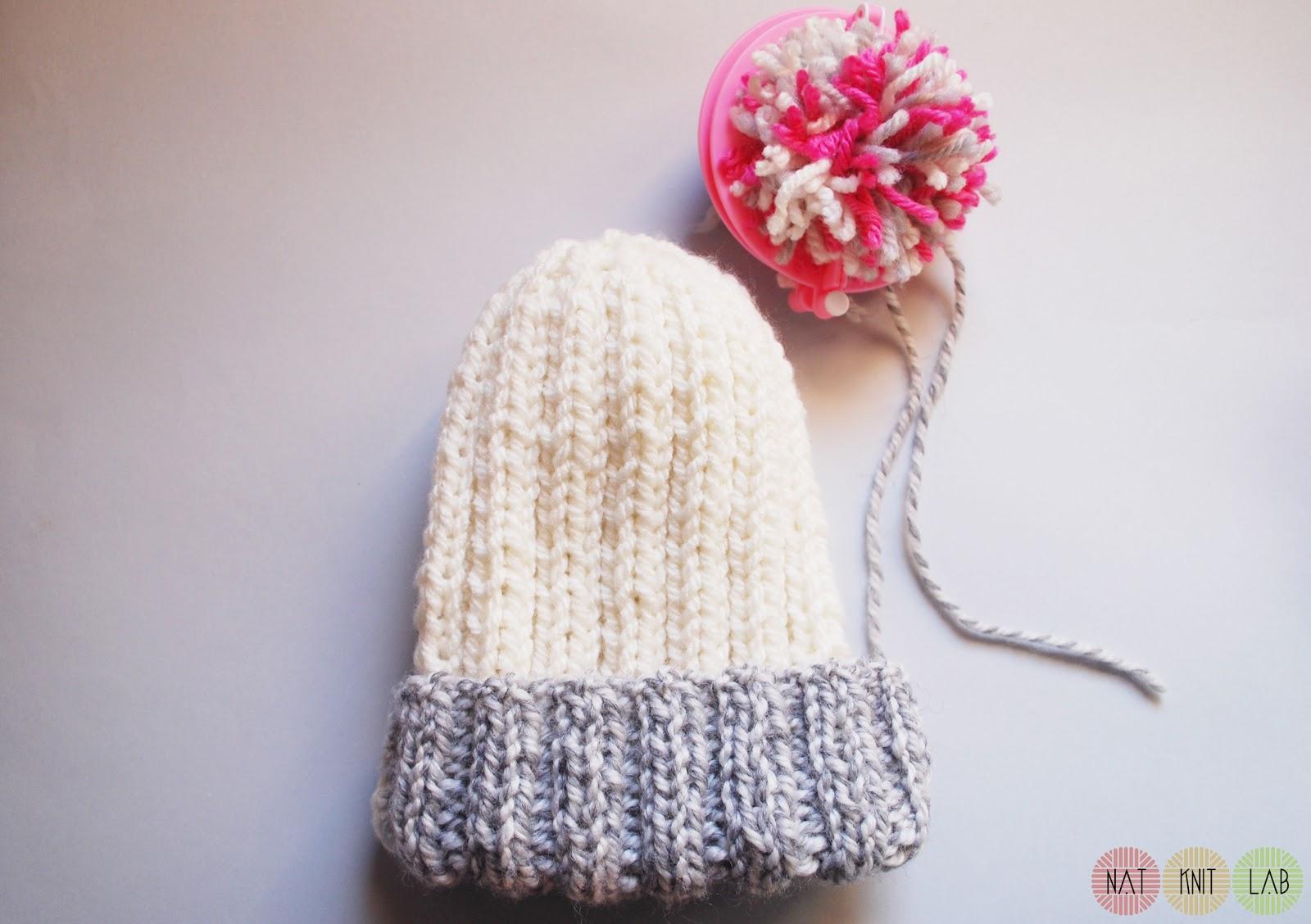 nat knit lab: febrero 2013