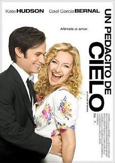 Ver online: Un pedacito de cielo (A Little Bit of Heaven / Earthbound) 2011
