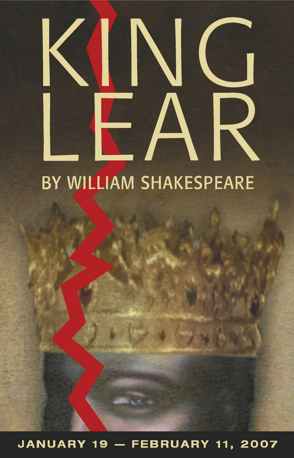 king lear by shakespeare essay Discuss the relationship between cordelia and lear, and compare it to the relationship between edgar and gloucester of the three villains—edmund, goneril, and regan—who is the most interesting.