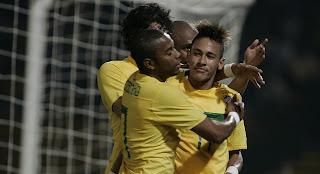 keputusan brazil vs ecuador,brazil vs ecuador copa america 2011,brazil vs ecuador 14 julai 2011,perlawanan suku akhir copa america 2011