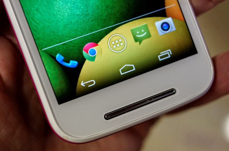 Motorola Moto E Specs and Review