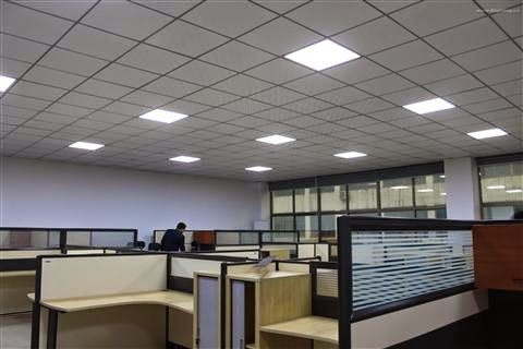 LED panel Advantages