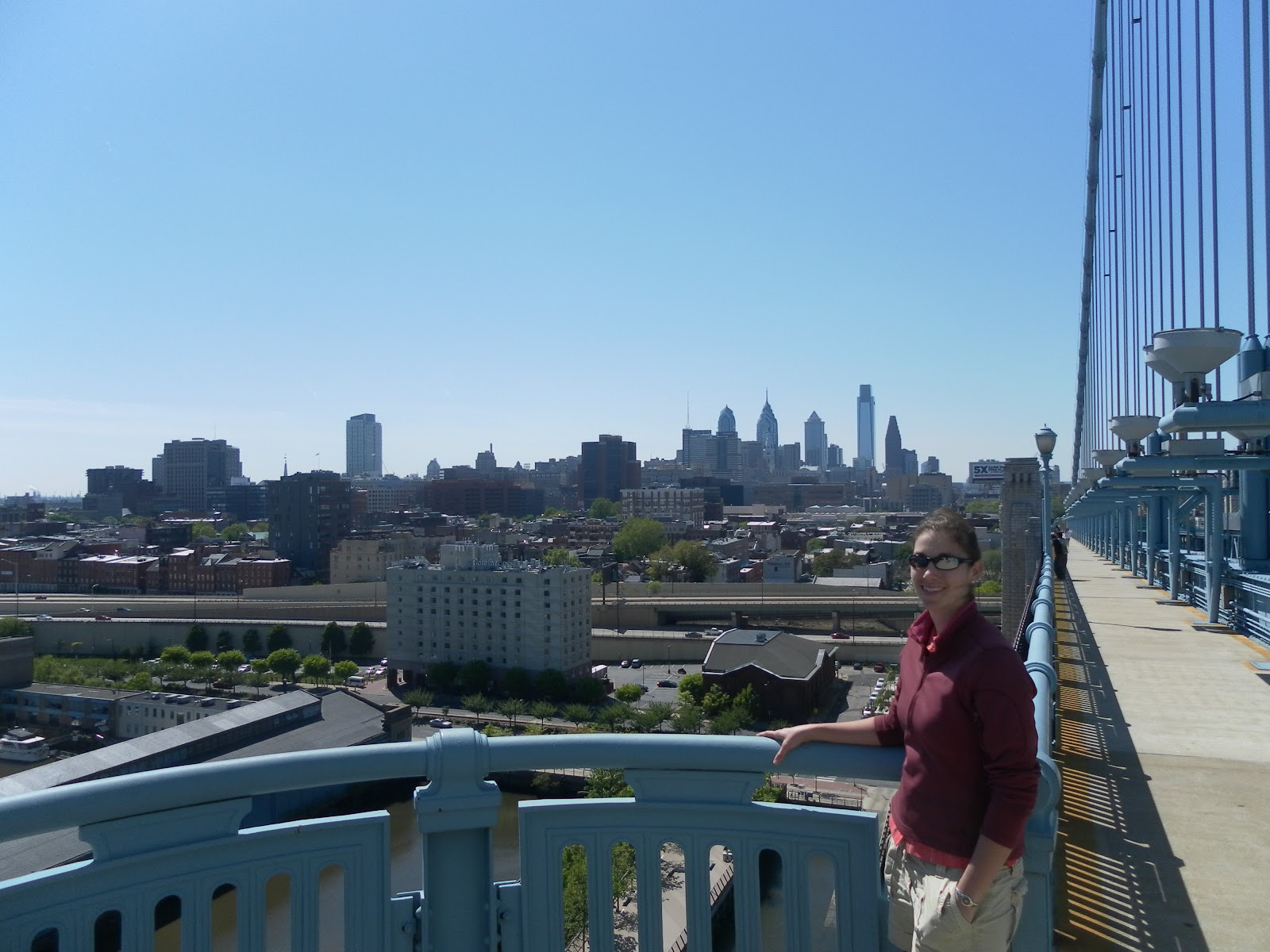 Philly A Little East Coast Swing Places Liz Goes