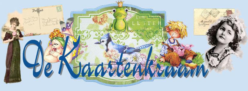 De Kaartenkraam