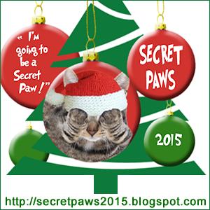 Secret Paws 2015