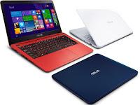 ASUS E402MA, Laptop Ringkas yang Cocok untuk Kalangan Pelajar