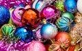 Esferas de colores - Imágenes de Navidad #55