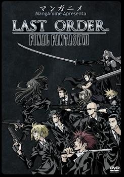 Mệnh Lệnh Cuối Cùng - Final Fantasy VII: Last Order