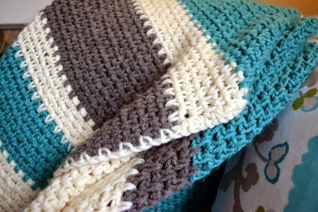 Modern Grace Design: Free Patterns