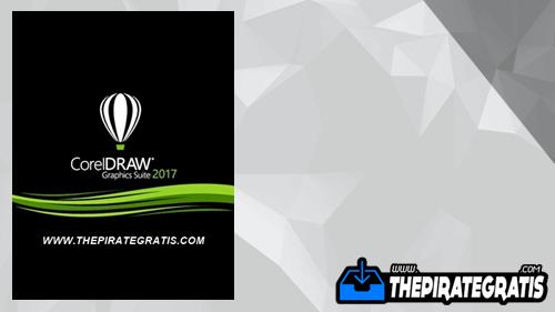 Download CorelDRAW Graphics Suite 2017 (32/64 Bits) PT-BR via Torrent