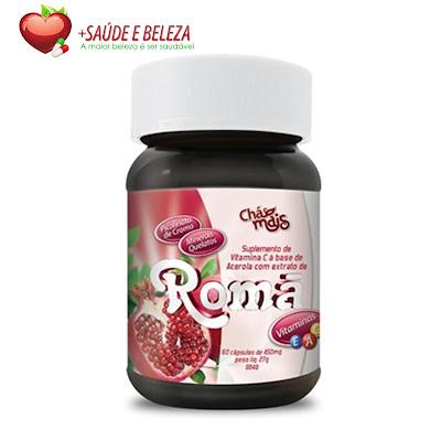 Descubra os benefícios da Romã para a saúde