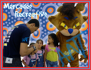 Mercadeo Recreativo