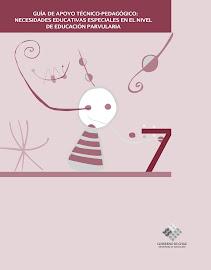 Guia de Apoyo Técnico-Pedagógico para el Lenguaje-y-Aprendizaje