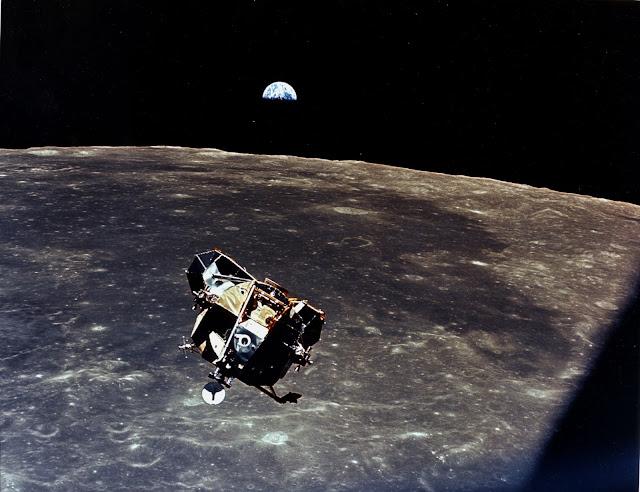Foto Apolo 11