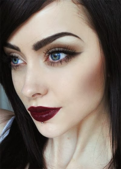 Tags Winter Make up Ideas