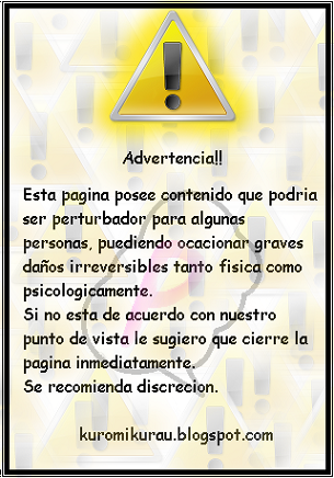 Advertencia!!