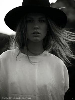 cortes cabello 2014 sombreros