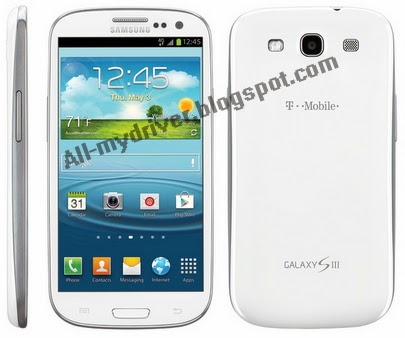 Samsung T-mobile Sgh-t999 Drivers Download