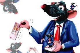 resep jitu agar menjadi koruptor