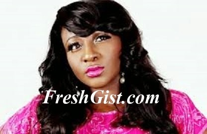 Rita Dominic And Ini Edo Quarelling Over Governor Akpabio