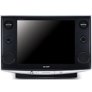Televisi Sharp 21 Inch Terbaru 2011