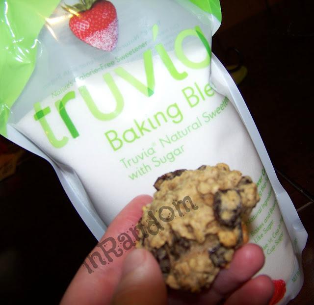 Truvia Baking