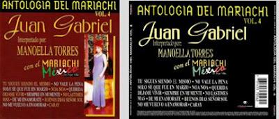 1998-Antologia Del Mariachi Vol. 4   CD