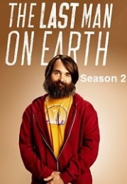 The last man on earth Temporada 2×14