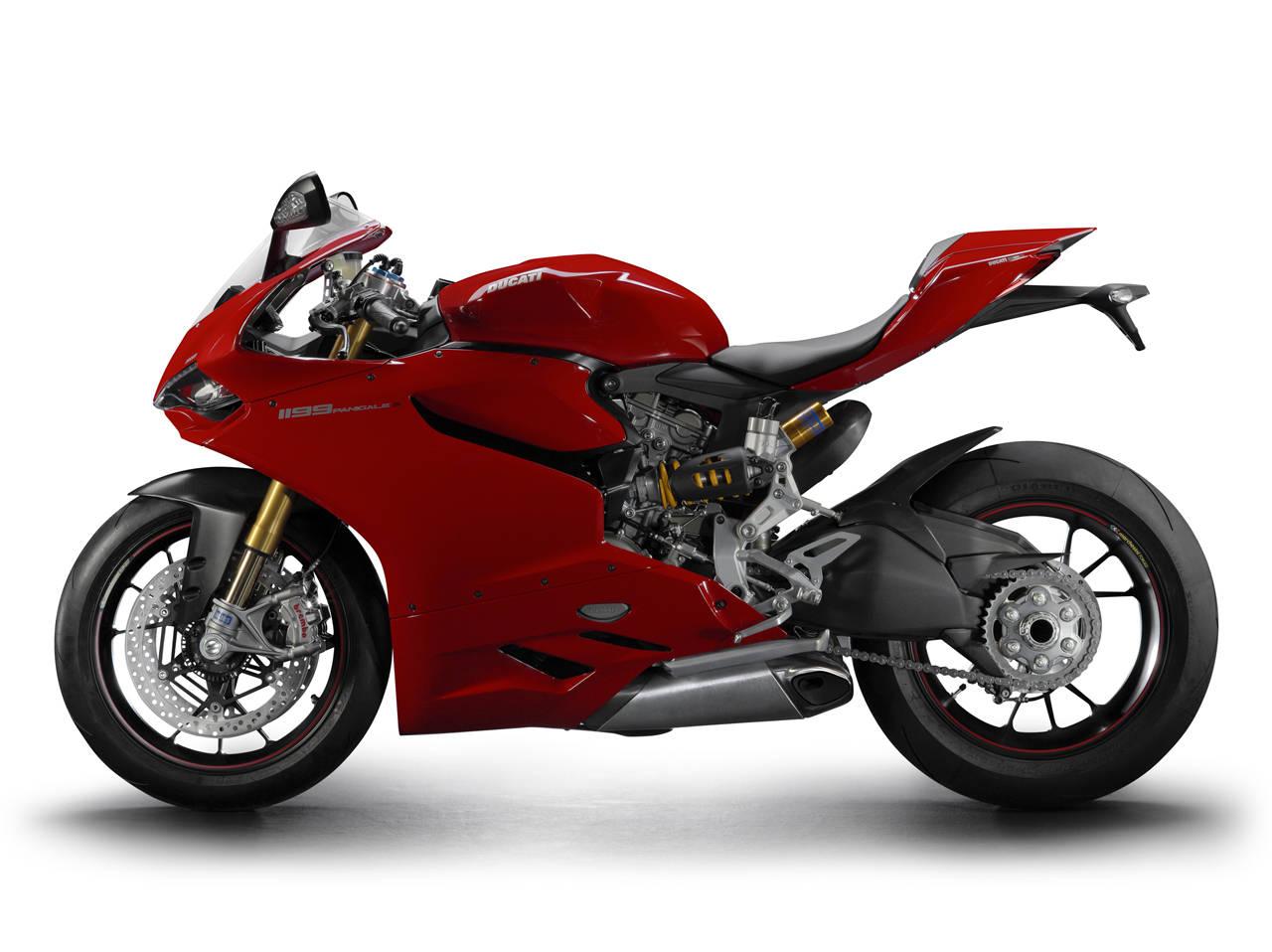 MOTORCYCLES ... Ducati Bikes