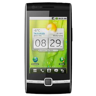 Скачать прошивку Huawei U8500