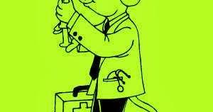 Desde el manicomio cu l es la diferencia entre pacientes for Sillon de psiquiatra