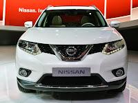 Harga dan Spesifikasi All New Nissan X-Trail
