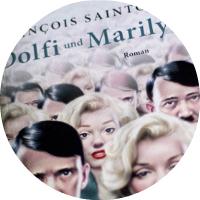 Dolfi und Marilyn