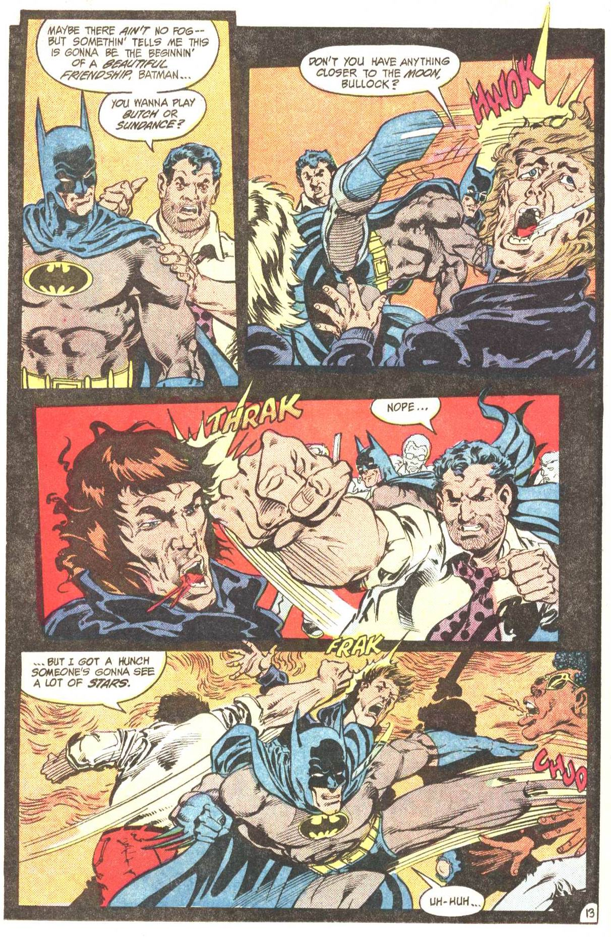 Detective Comics (1937) Issue #549 Page 15
