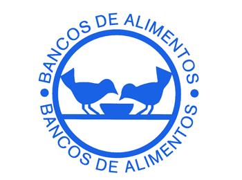 COLABORA CON LOS BANCOS DE ALIMENTOS.