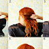 Twisted Side Ponytail Hairstyle Design Tutorial