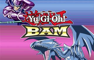 Cheat Yu-Gi-Oh BAM Terbaru 2013 Work 100%