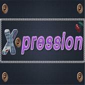 [X.pression]
