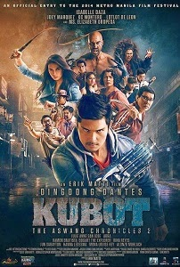 http://en.wikipedia.org/wiki/Kubot:_The_Aswang_Chronicles