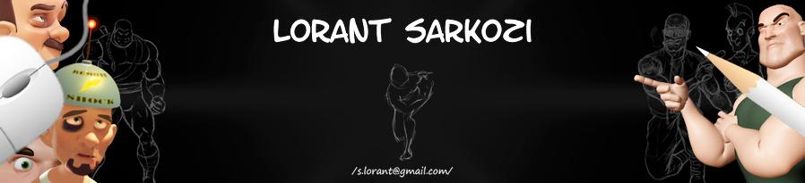Lorant Sarkozi