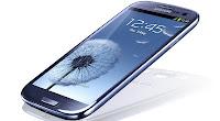 Samsung Galaxy SIII
