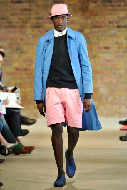 London Collections: Men Spring-Summer 2013- 23