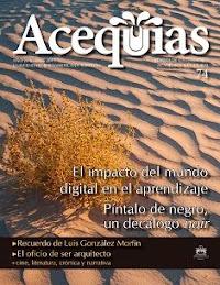 Acequias # 74