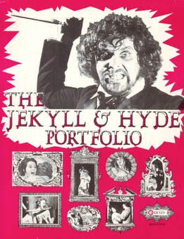 Jekyll and Hyde Movie