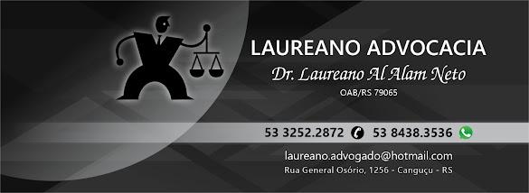 Laureano Advocacia