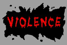 CHAPTER ACTIVITY: VIOLENCE Exhibition
